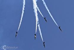 Breitling Jet Team 7196