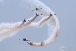 Breitling Jet Team 7228