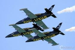 Breitling Jet Team 7242