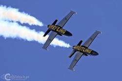 Breitling Jet Team 7256