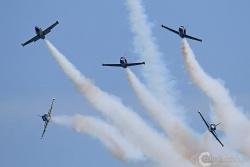 Breitling Jet Team 7311