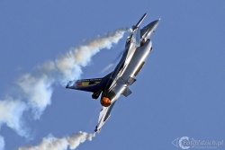 F 16AM Fighting Falcon Belgium 5707
