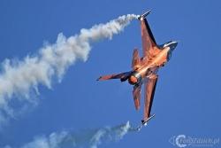 F 16AM Netherlands 7046