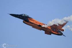 F 16AM Netherlands 7094