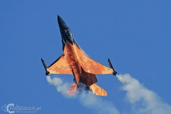 F 16AM Netherlands 7106