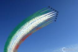 Frecce Tricolori 0214