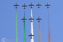 Frecce Tricolori 7445