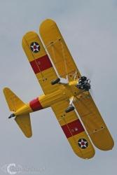 Boeing Stearman 8842