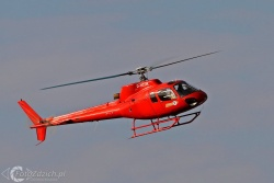 AS350B Ecureuil 6465