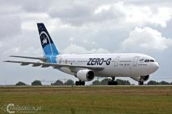 Airbus A300 0773