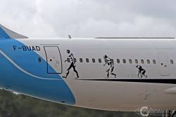 Airbus A300 7037