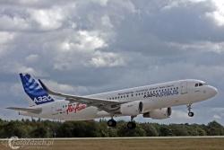 Airbus A320 0927
