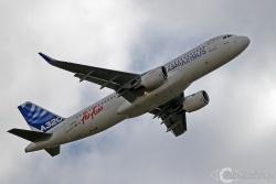 Airbus A320 7991