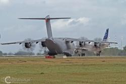 Airbus A400M 8024