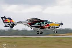 Cessna 337D Super Skymaster 7018