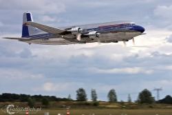 Douglas DC 6B 1068