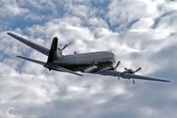 Douglas DC 6B 6456