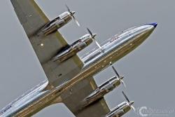 Douglas DC 6B 8871