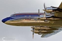 Douglas DC 6B 8889