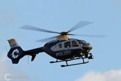 Eurocopter EC 135P2 6518