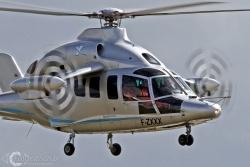 Eurocopter X3 7383