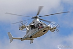 Eurocopter X3 7872