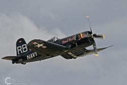 F4U F Corsair 8806