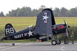 F4U F Corsair 8845