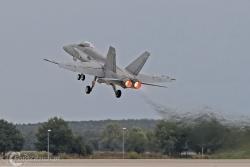 F 18 Hornet 9164