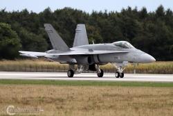 F 18 Hornet 9278