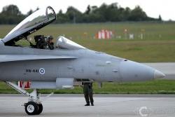 F 18 Hornet 9308