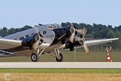 Junkers Ju 52 6514