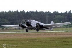 Junkers Ju 52 7047