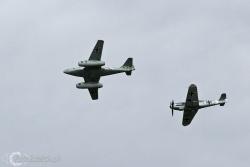 Me 262  Bf 108 9065