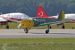 Messerschmitt Bf 108 5811