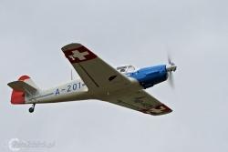 Messerschmitt Bf 108 9000