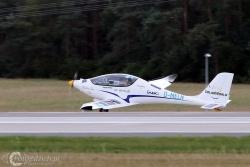 PC Aero Elektra One Solar 8413