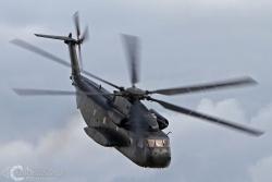 Sikorsky CH 53 G 8162