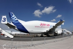 Airbus A300 600 ST Beluga 6003