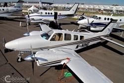 Beechcraft 5925