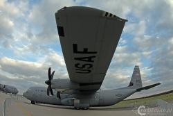 C 130J Hercules 6696