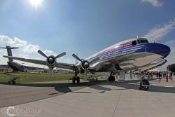 Douglas DC 6B 6033