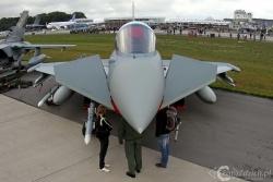 Eurofighter Typhoon 6778