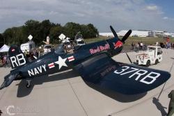 F4U F Corsair 6079