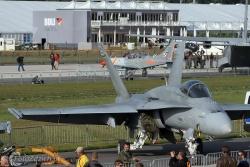 F 18 Hornet 6426