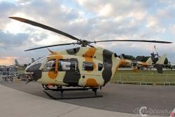 Kawasaki UH 72A Lakota 6681