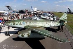 Me 262 6038