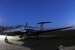 Beechcraft 1123