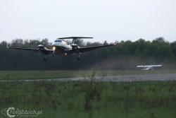 Beechcraft 4545 1