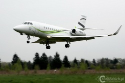 Dassault Falcon 2000 2593